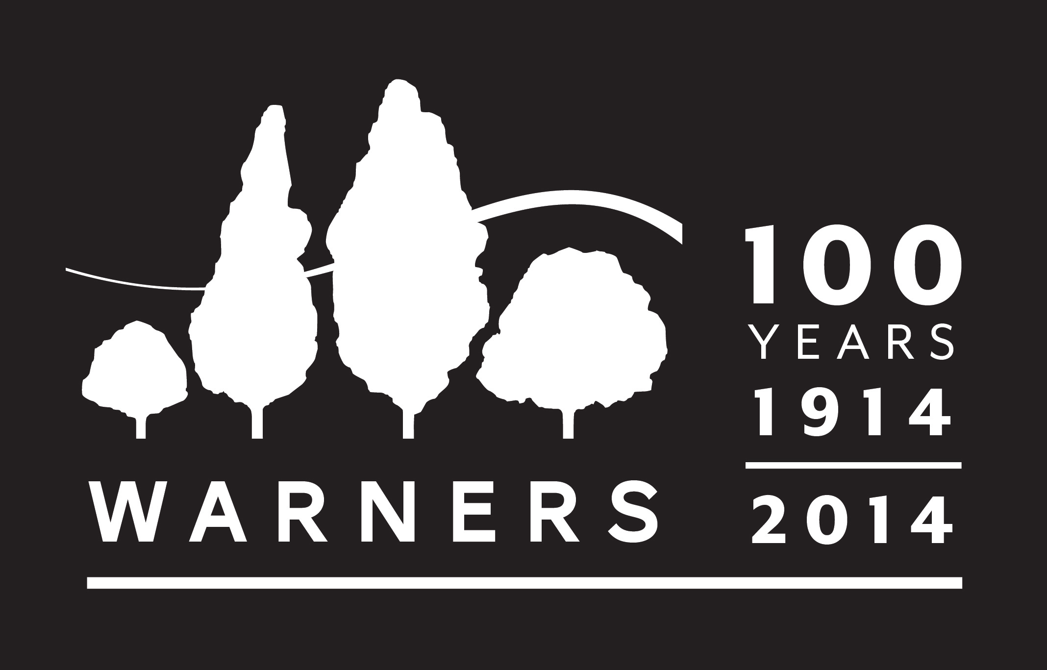 Warners 100 Years