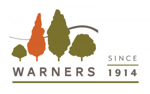 Warners Nurseries Logo