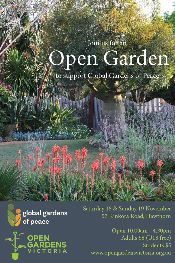 GGOP Open Day 18 Nov 2017