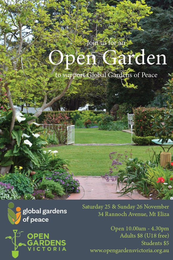 GGOP Open Day 25 Nov 2017