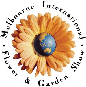 Melbourne International Flower & Garden Show logo