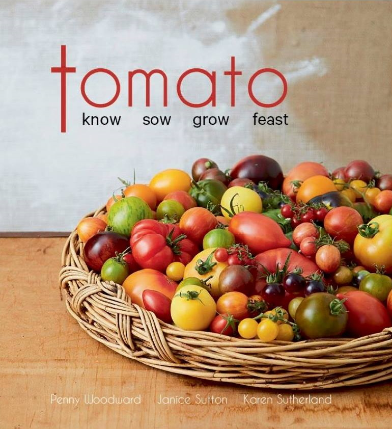 Tomato Know Sow Grow Feast